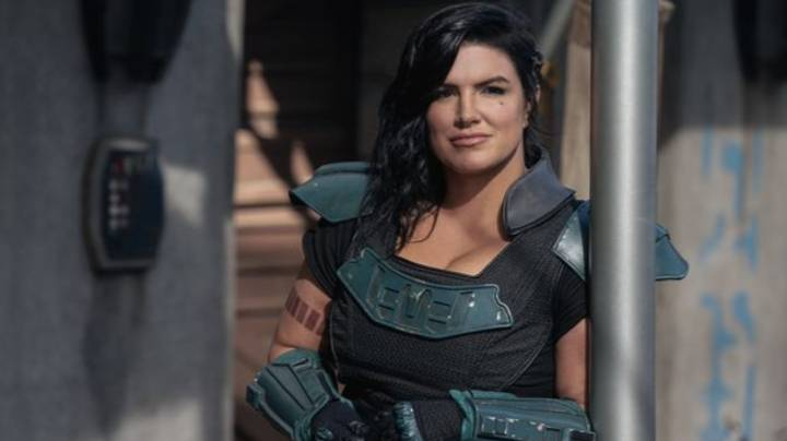 Gina Carano Accuses Disney Of 'Bullying' After Being Dropped From The Mandalorian