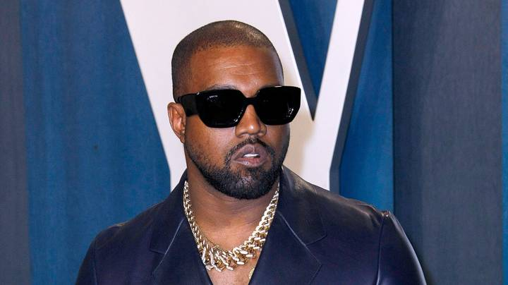 Kanye West Is Now Worth More Than $1 Billion