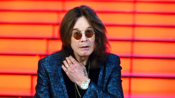 Ozzy Osbourne Didn't Know Who Post Malone Was Before Working With Him