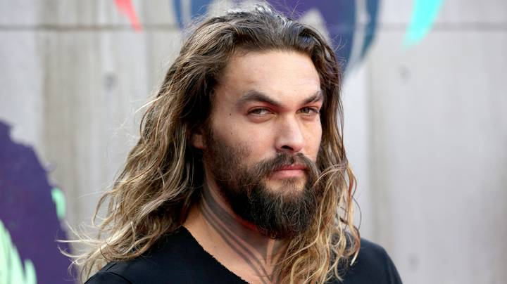 Jason Momoa Starred In 'Baywatch' And The Pictures Are Amazing