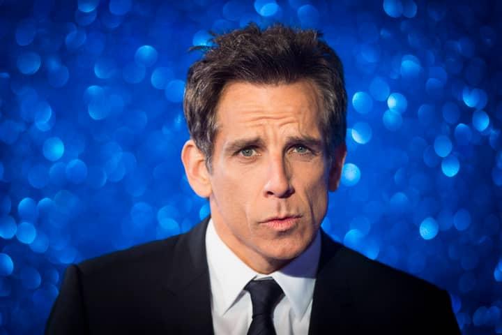 Ben Stiller Revealed He's Been Battling Prostate Cancer