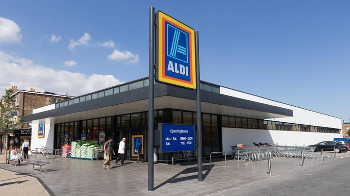 Aldi Set To Trial First Checkout-Free Supermarket