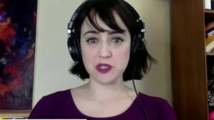 Matilda Star Mara Wilson Opens Up About Impact Of Childhood Fame