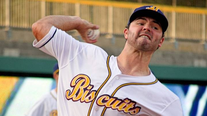 Wife, One-Year-Old Son And Mother-In-Law Of Baseball Pitcher Blake Bivens 'Murdered'