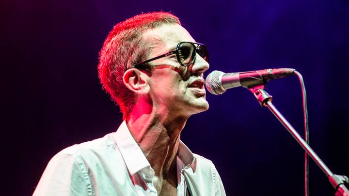 Richard Ashcroft Says Person Who 'Doctored' Soccer AM Photograph Is Going To Regret It