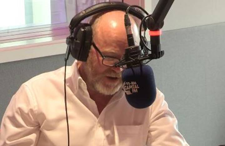 Phil Mitchell's Cover of Sia's 'Cheap Thrills' Is Radio At Its Best