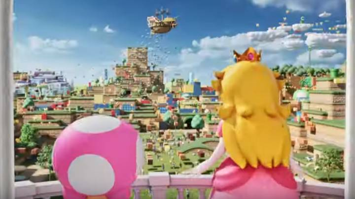 New Super Nintendo World In Japan Will Feature Smart Wrist Bands
