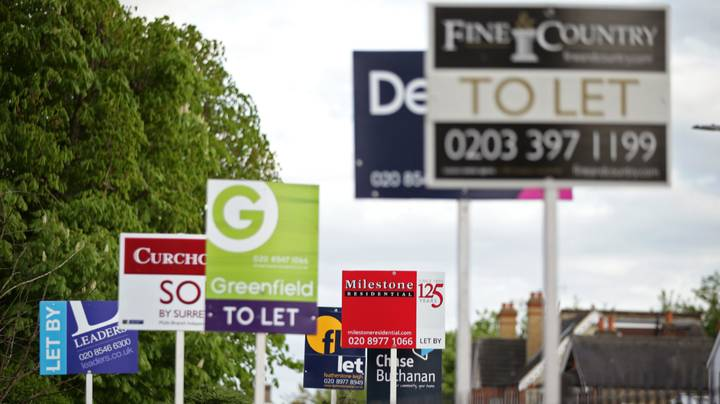 Landlords Will No Longer Be Able To Immediately Evict Tenants At The End Of Their Contracts