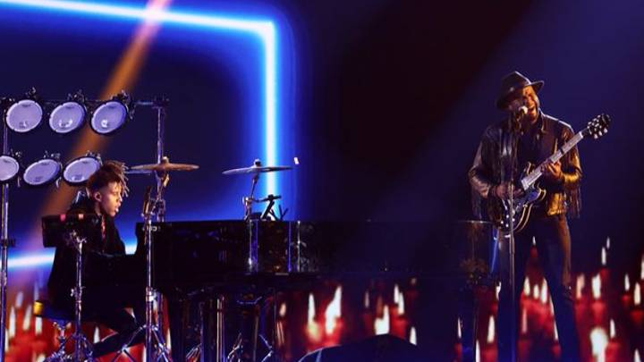X Factor Fans Fuming After 'Fix' Leaves Kevin Without Proper Duet