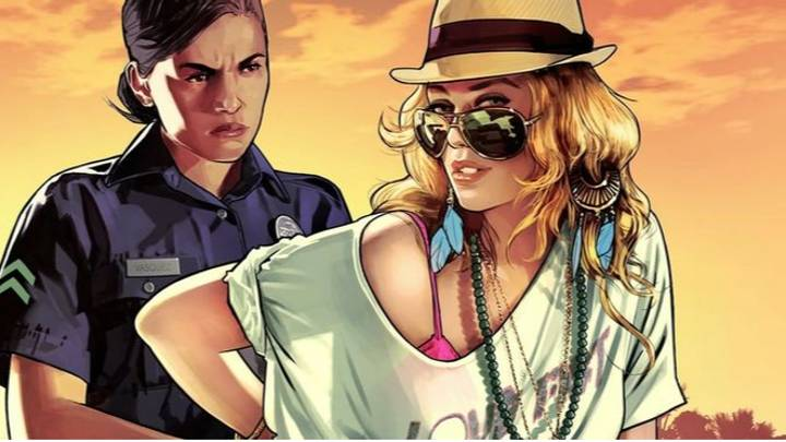 GTA 6 Features Female Protagonist, According To Industry Insider