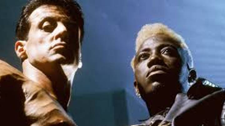 Sylvester Stallone Confirms Demolition Man 2 Is Happening