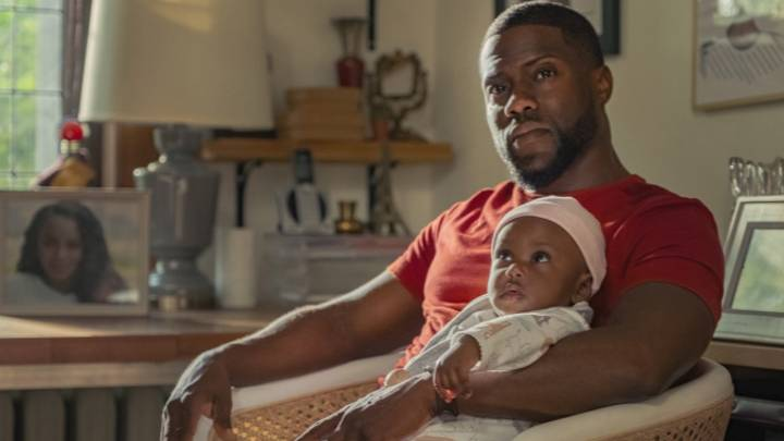 Viewers Blown Away By Kevin Hart's Performance In New Movie Fatherhood