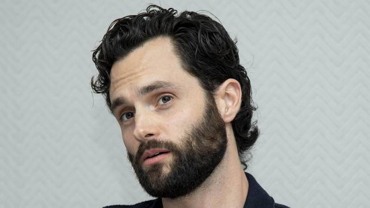 Fans Are Demanding That Penn Badgley Keeps His Beard For You Season 3 Filming