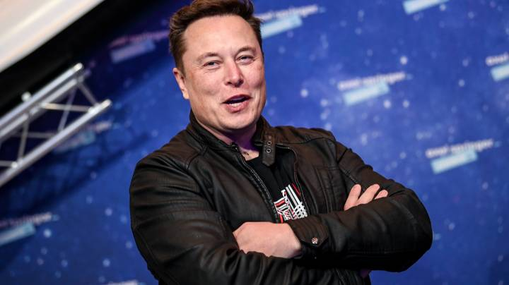 Elon Musk Hopes To Take People To The Moon And Mars In SpaceX Starship