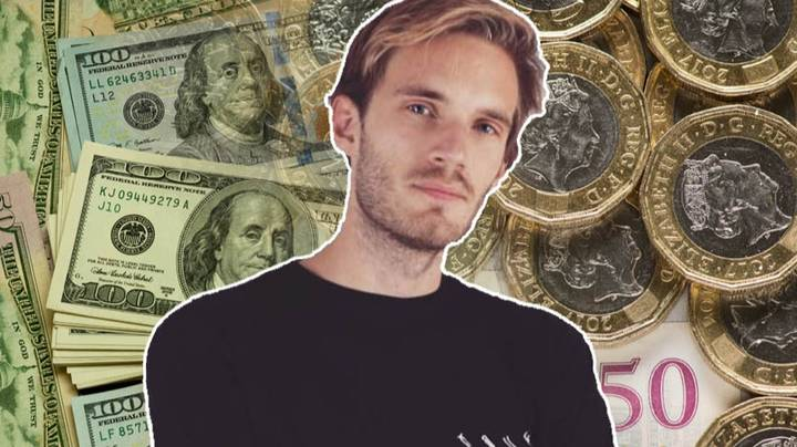 PewDiePie: How Much Does He Make Per Year & What's His Net Worth?