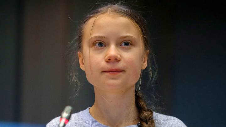 Controversy Sparks After Greta Thunberg Included On Panel About Coronavirus