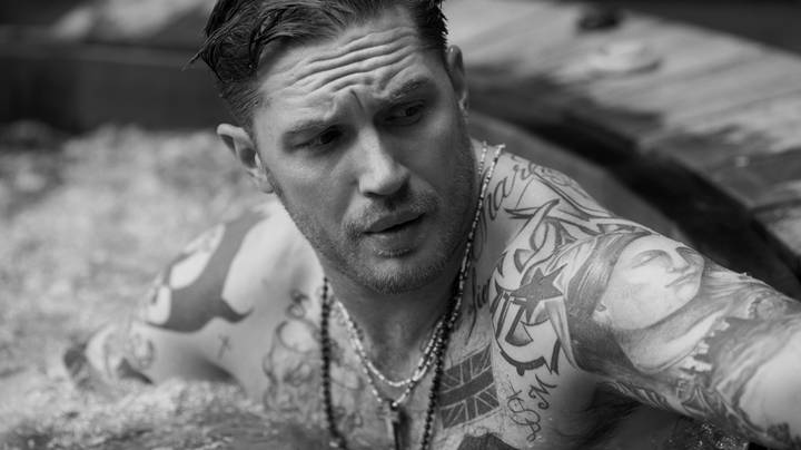Tom Hardy's 30 Tattoos And What They Mean