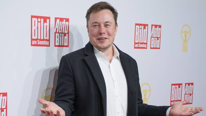 Elon Musk Overtakes Mark Zuckerberg To Become World's Third Richest Person