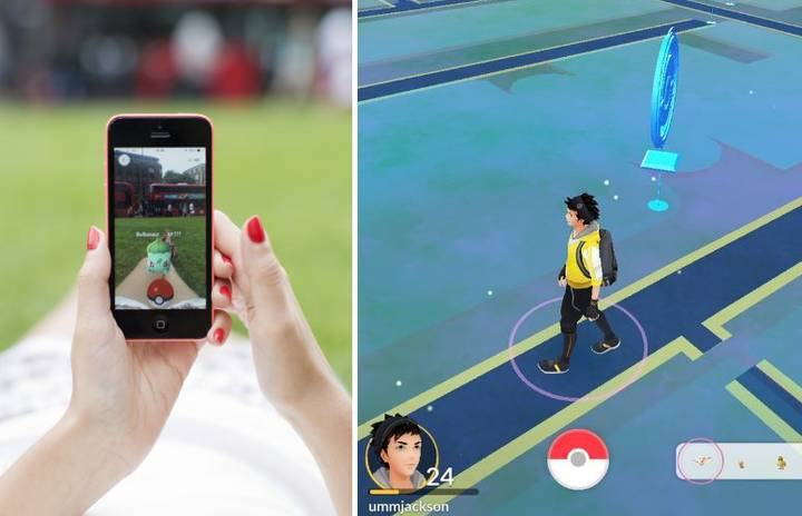 The New 'Sighting' Updates To 'Pokémon Go' Are Absolute Game-Changers