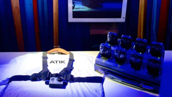 UK Nightclub Offers GoPros To Clubbers So They Remember Entire Night Out