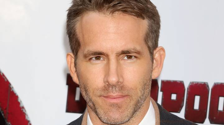 Ryan Reynolds Opens Up About His Experience With Anxiety