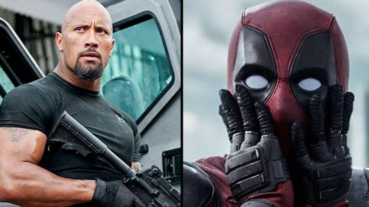 Ryan Reynolds Is Desperate To Be In The 'Fast And Furious' Spin Off As Deadpool