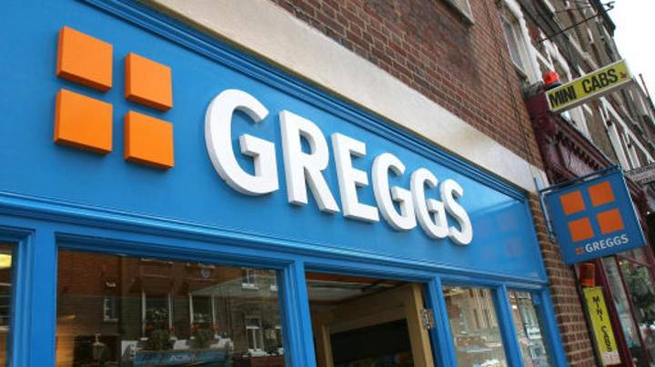 PETA Launches Petition Urging Greggs To Offer Vegan Sausage Rolls