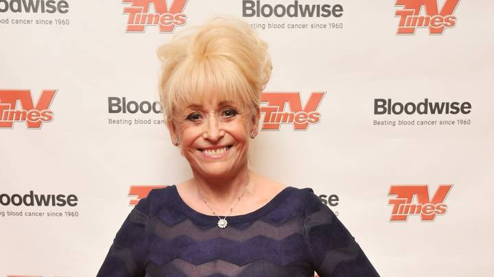 Dame Barbara Windsor Has Moved Into A Residential Care Home