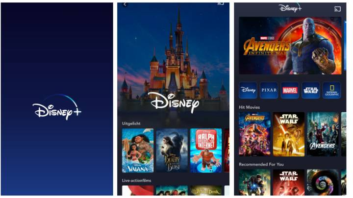 The Disney+ Free Trial Will Include Almost All The Marvel Movies