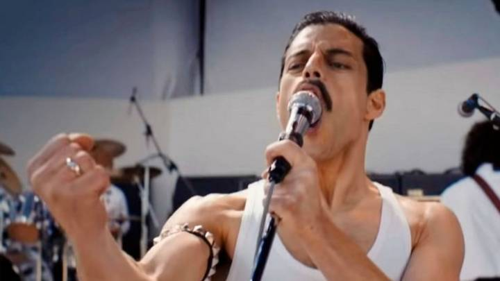 Bohemian Rhapsody Picks Up Four Awards At The Oscars 2019