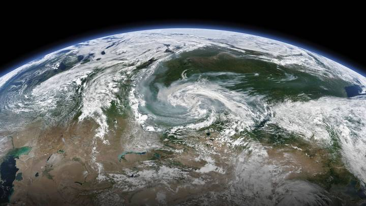 Climate Scientists Say We Have 18 Months To Save The Planet