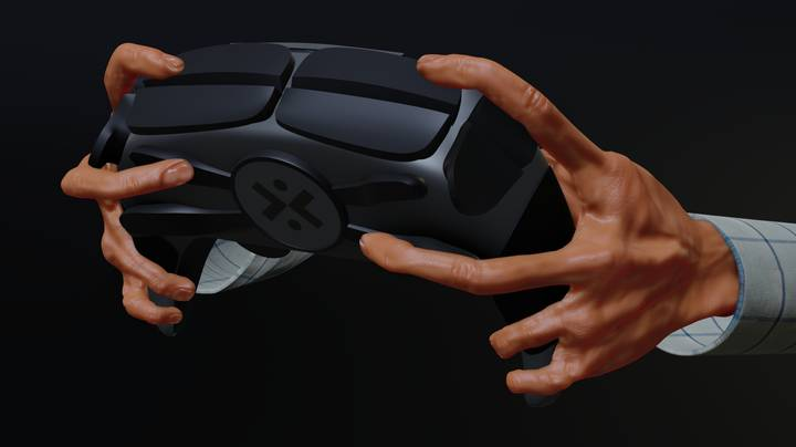 Experts Predict What Gamers' Hands Could Look Like In The Future