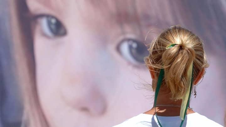 Australian TV Show Claims  'Major Breakthrough' In Madeleine McCann Case