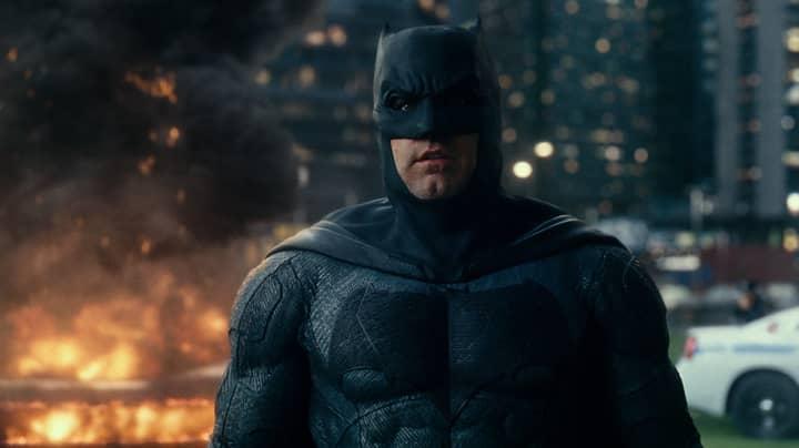 DC Fans Show Their Appreciation For Ben Affleck's Performances As Batman