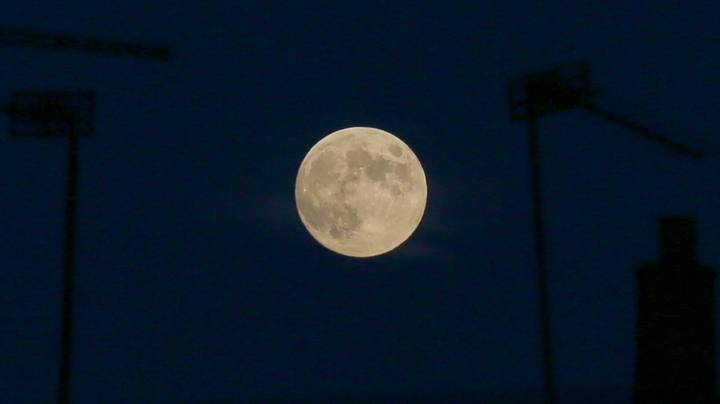 ​Strawberry Moon Phenomenon Will Be Visible In The Skies Tomorrow