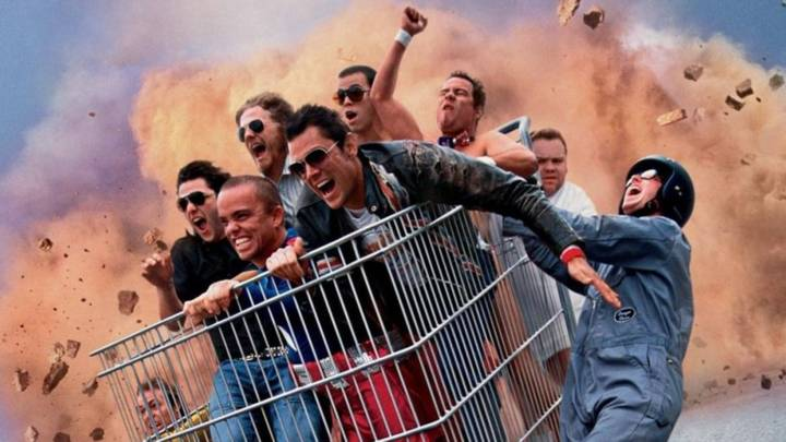 Every Jackass Movie Has Landed On Netflix