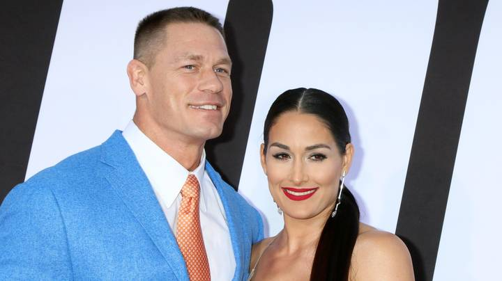 John Cena Willing To Reverse His Vasectomy To Stay With Nikki Bella