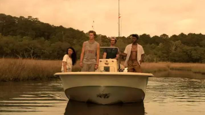 Outer Banks Season Two Premieres On Netflix On 30 July