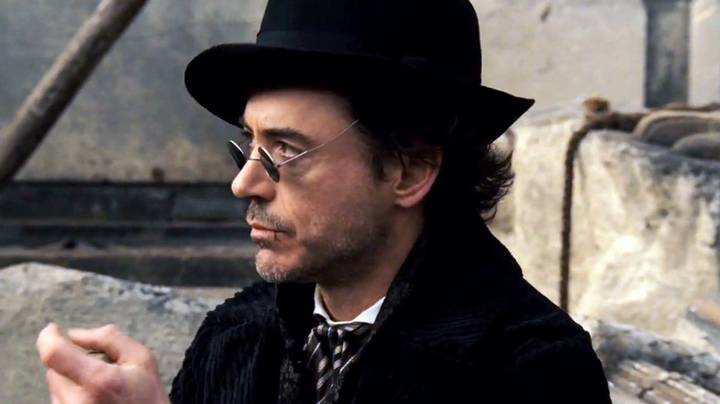 Robert Downey Jr Confirms 'Sherlock Holmes 3' Is On The Cards