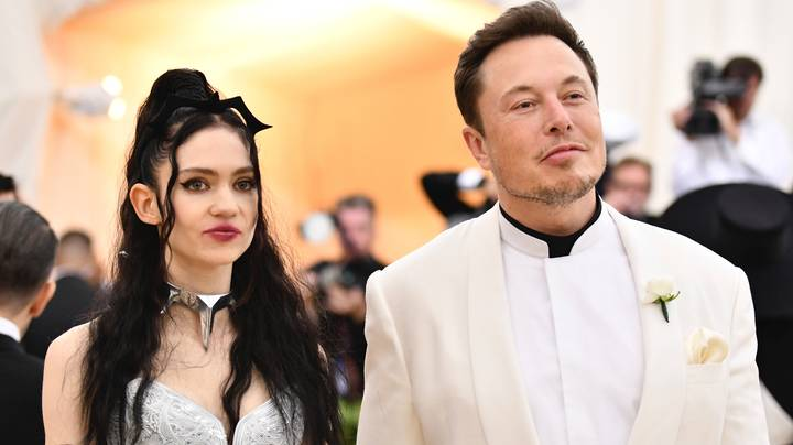 Grimes Says She's Starting A 'Lesbian Space Commune' After Split From Elon Musk