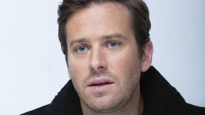 Armie Hammer Finally Breaks His Silence Over Alleged Graphic Instagram DMs