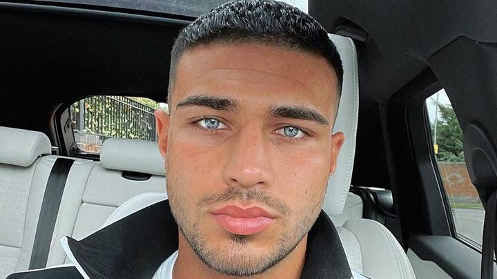 Tommy Fury Takes Five-Hour Uber Trip To LA After Being Stranded In Las Vegas
