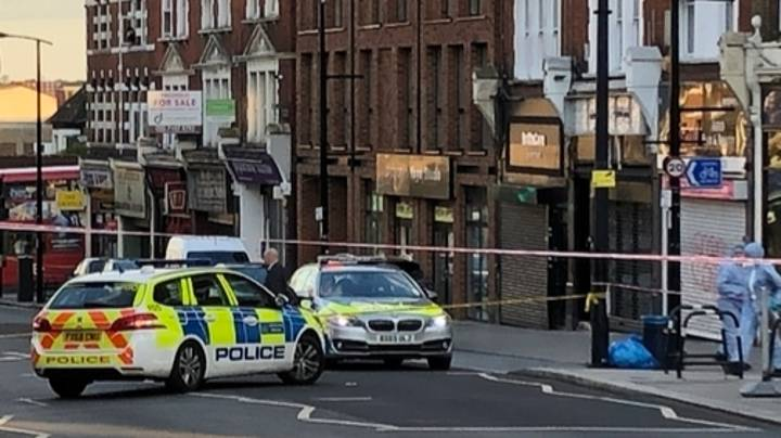 Man Who Died In Broad Daylight Shooting 'Accidentally Killed Himself'