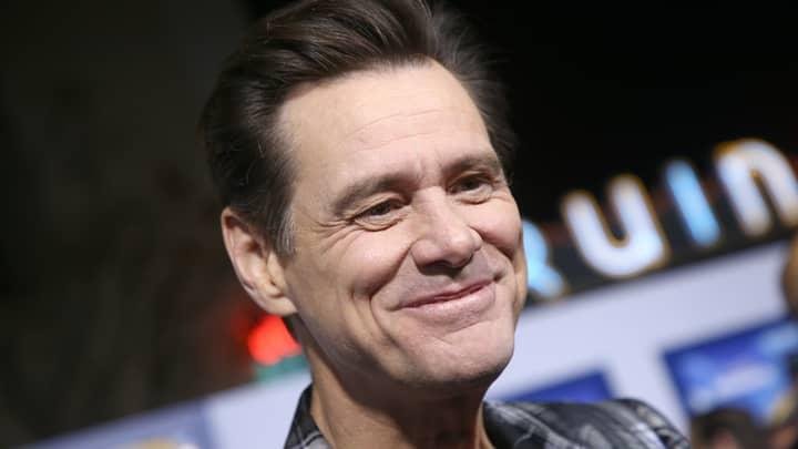 Jim Carrey Retires From Making Political Cartoon Portraits