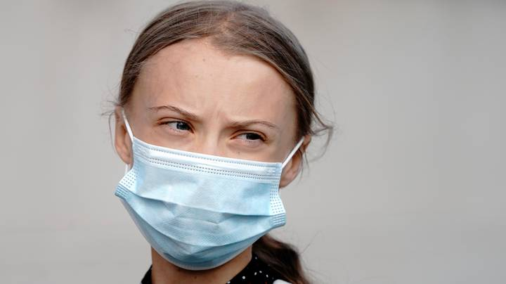 Greta Thunberg Has Gone Back To School After Gap Year Of Climate Activism