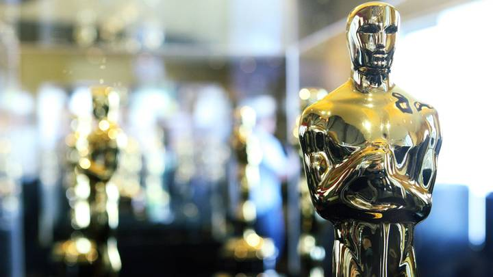 Inside The Oscars Goodie Bag That's Worth £100,000