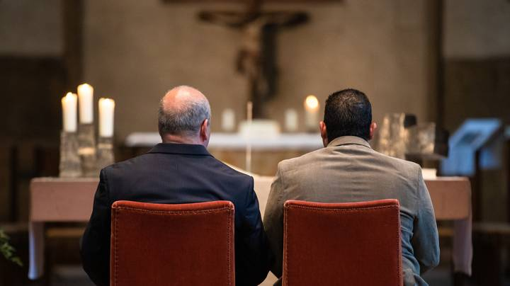 The Vatican Will Not Bless Same-Sex Unions Because Its A 'Sin' And A 'Choice'