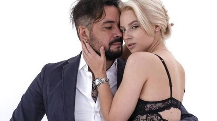 Russian Football Chairman Quits After NSFW Photoshoot With Reporter