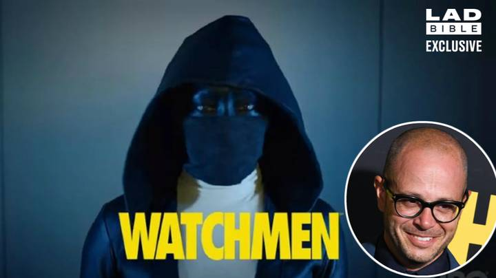 Watchmen Creator Damon Lindelof Says There Is More To Come