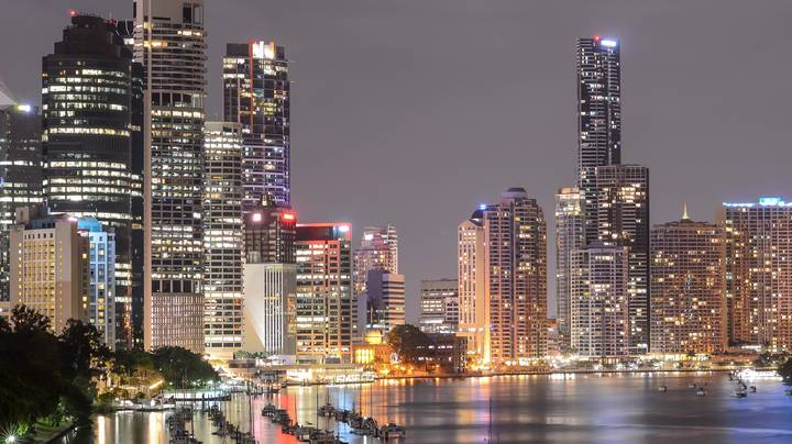 Brisbane Becomes Favourite To Host 2032 Summer Olympic Games
